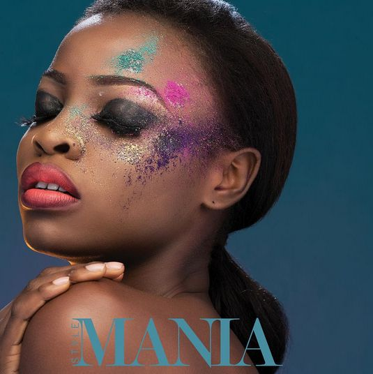 Style Mania Candy Crush Beauty Editorial - BellaNaija - October 2015002