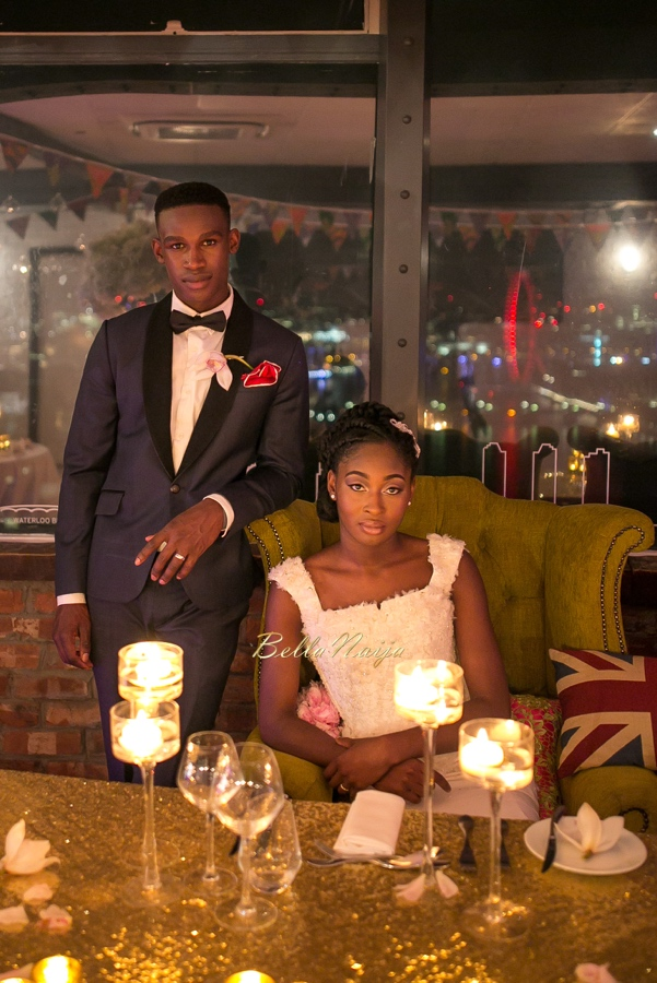 Styled Wedding Shoot in London, | BellaNaija Weddings 2015_223A7998