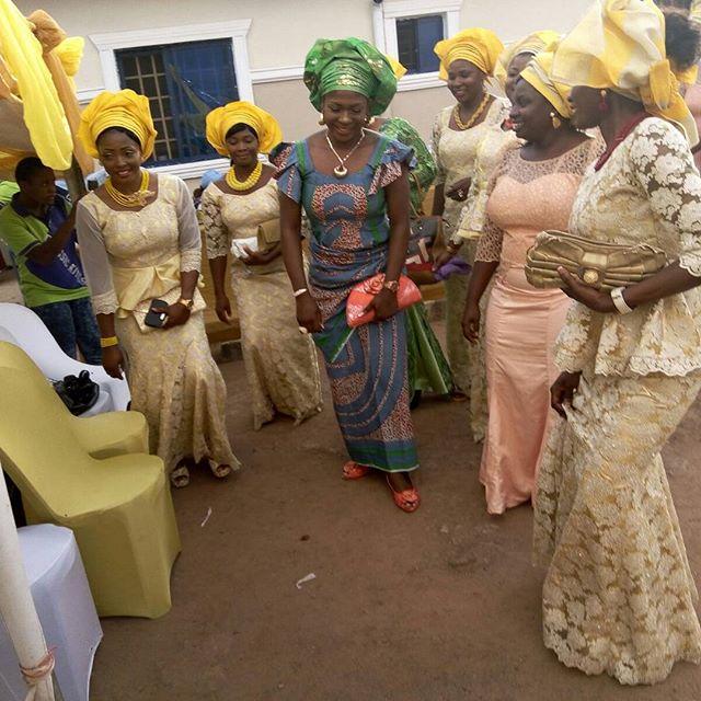 Susan Peters Croon Traditional Wedding 5