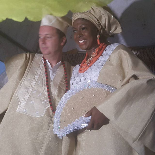Susan Peters Croon Traditional Wedding 7