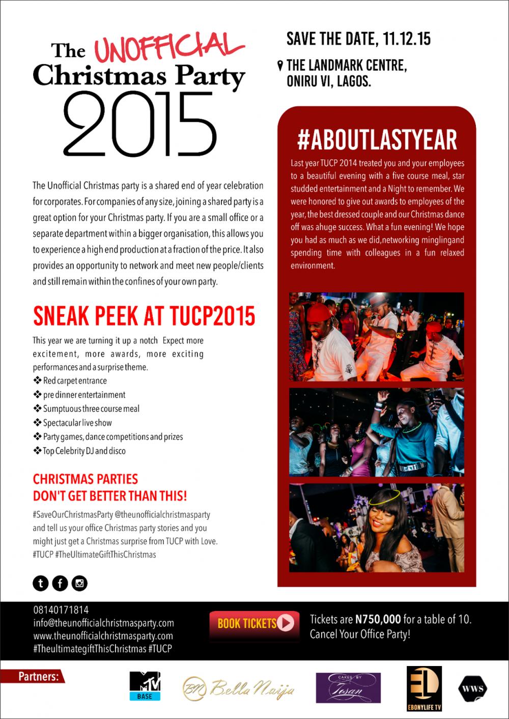TUCP Newsletter Revised