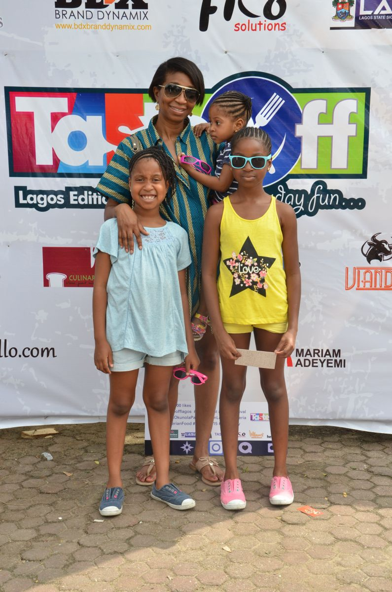 Taste of Lagos 2015 - Bellanaija - October2015001 (35)
