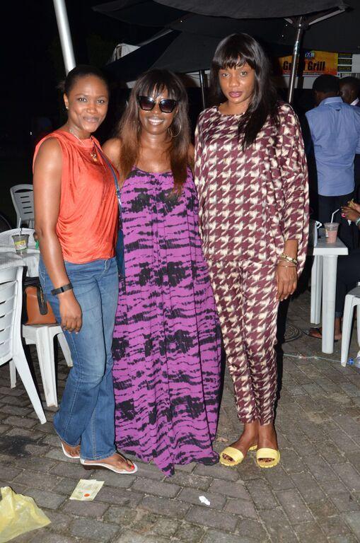 Onah Nwachukwu, Azuka Ogujiuba & Ono Bello