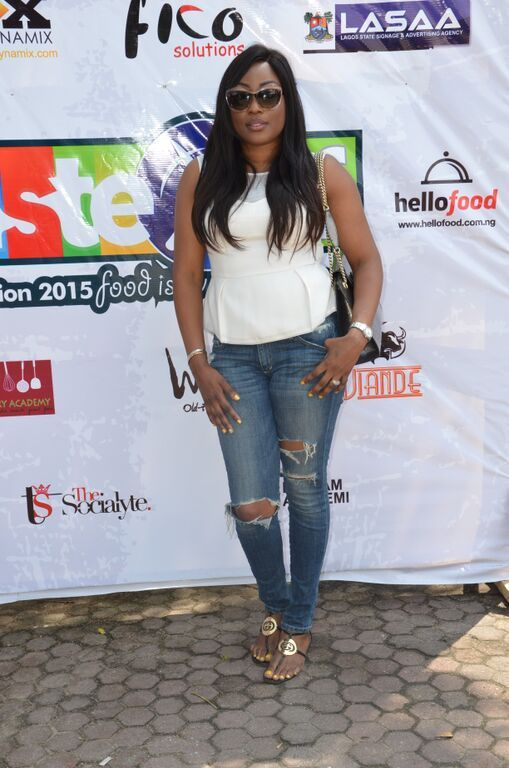 Taste of Lagos 2015 - Bellanaija - October2015001 (8)