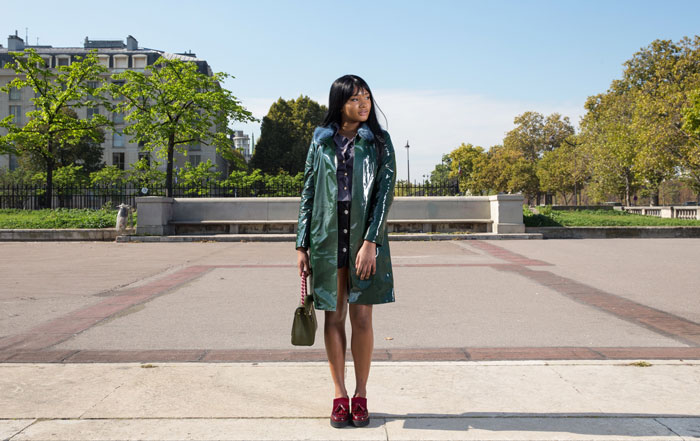 Temi Otedola Takes Paris - BellaNaija - October 2015