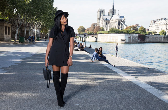 Temi Otedola Takes Paris - BellaNaija - October 2015007