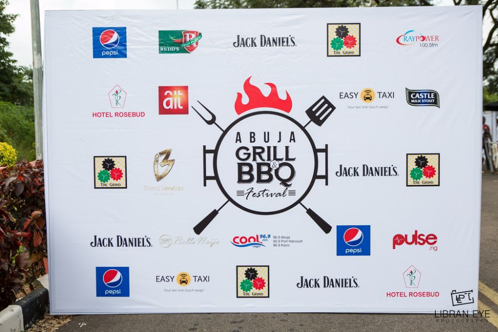 The Grind Abuja Grill and Bbq Festival - Bellanaija - October002