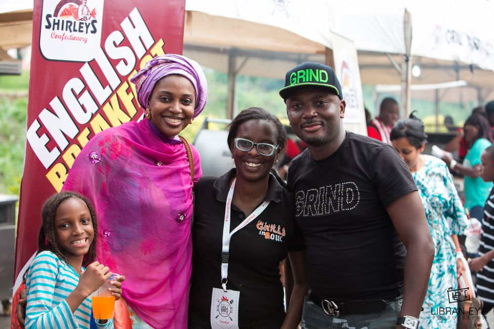 The Grind Abuja Grill and Bbq Festival - Bellanaija - October019