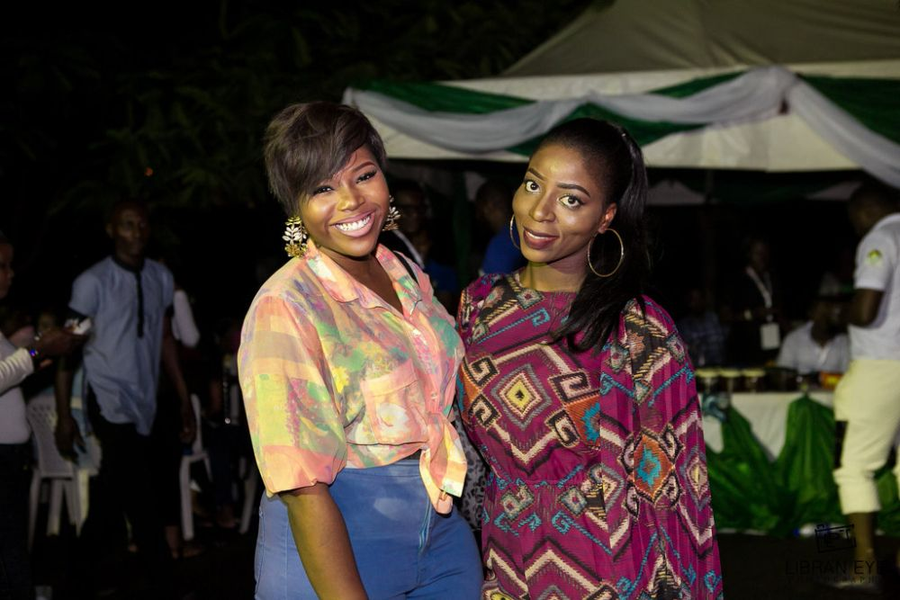 The Grind Abuja Grill and Bbq Festival - Bellanaija - October021