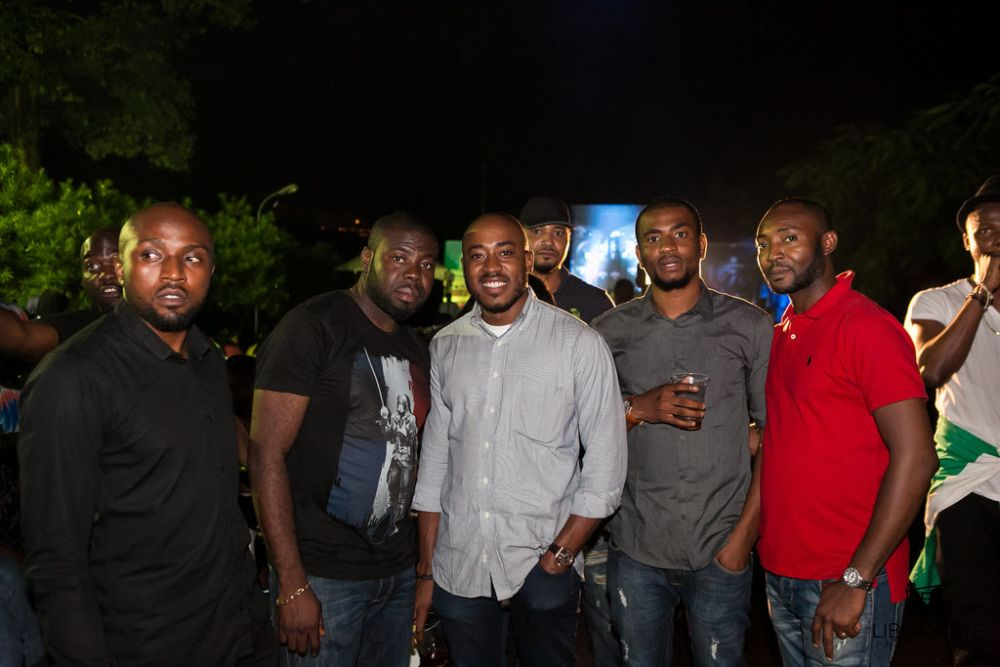 The Grind Abuja Grill and Bbq Festival - Bellanaija - October022
