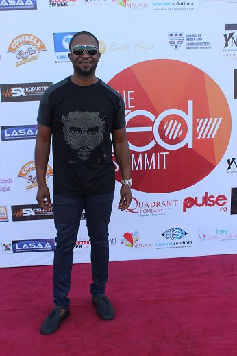 The RED Summit 2015 - Bellanaija - September001 (10)