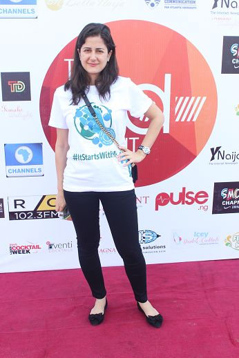 The RED Summit 2015 - Bellanaija - September001 (13)