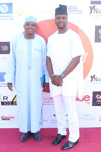 The RED Summit 2015 - Bellanaija - September001 (14)
