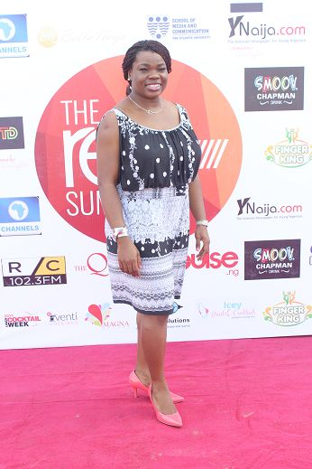 The RED Summit 2015 - Bellanaija - September001 (21)