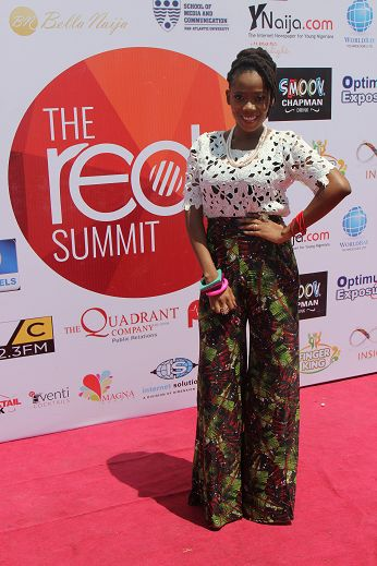 The RED Summit 2015 - Bellanaija - September001 (25)