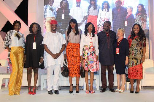 The RED Summit 2015 - Bellanaija - September001 (28)