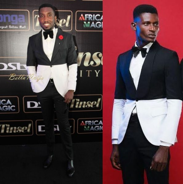 Timi Dakolo in Jason Porshe - BellaNaij - October 2015001