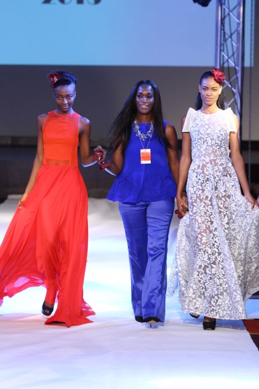 Totally Ethnik Runway Showcase at Ghana Fashion & Design Week 2015 - BellaNaija - October 20150025