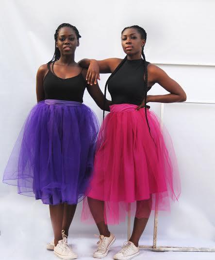 TwentySix Fashion Collection - BellaNaija - October 2015