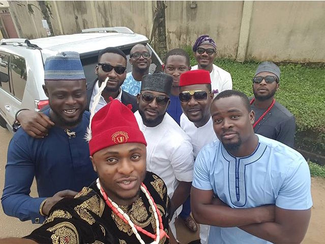 Ubi Franklin-Traditional Wedding-1