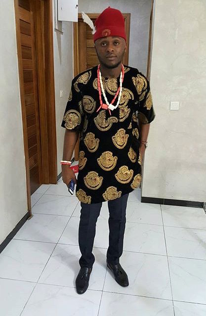 Ubi Franklin-Traditional Wedding-2