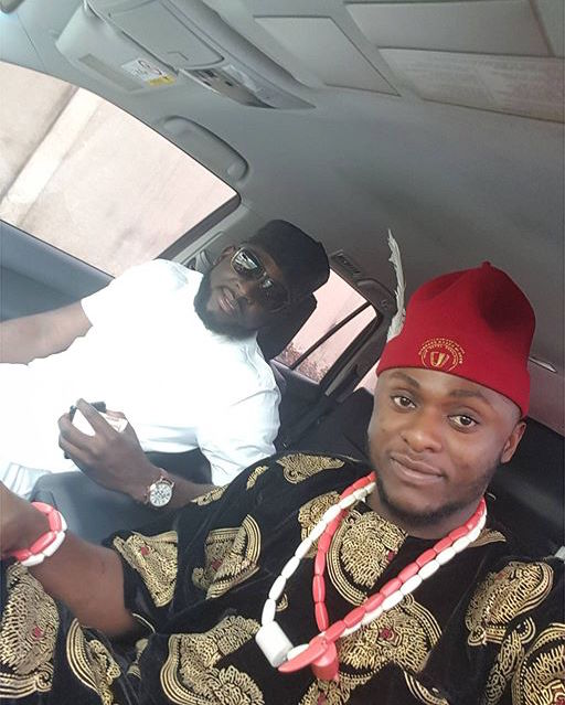 Ubi Franklin-Traditional Wedding-3