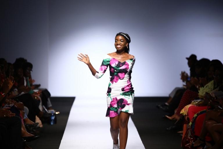 Uchechi Arinze, Designer