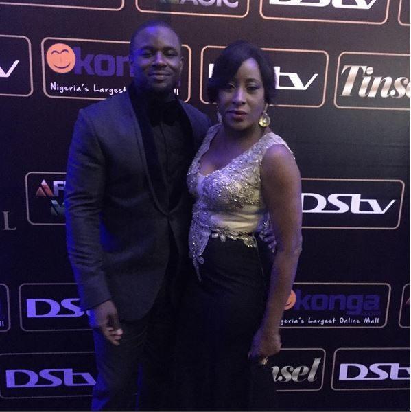 Udoka Oyeka & Ireti Doyle