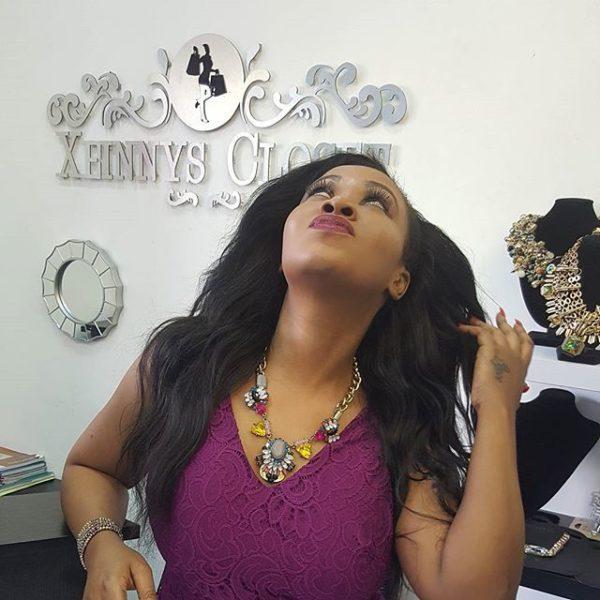 Vera Sidika Lagos 16
