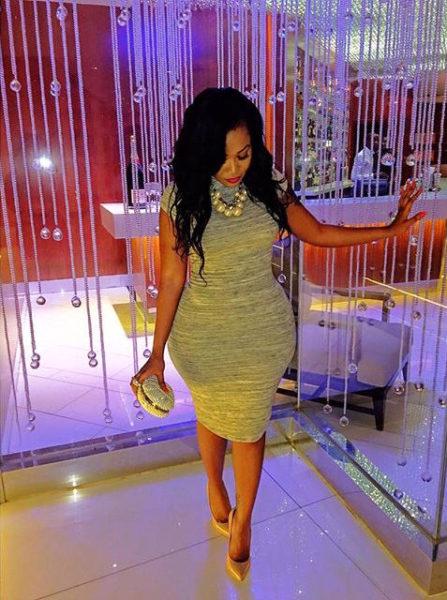 Vera Sidika Lagos 8