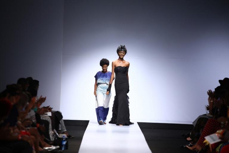 Victoria Ogwanighie, Designer