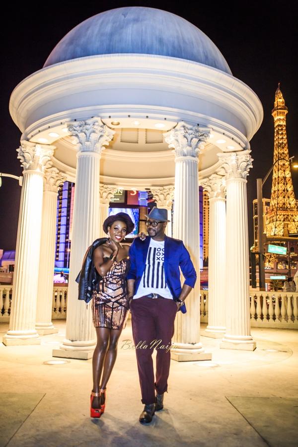 WaleDami-060_Nigerians Pre Wedding Shoot in Las Vegas_BellaNaija Weddings 2015