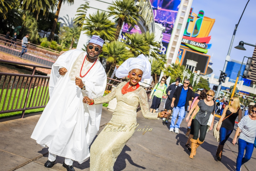 WaleDami-127_Nigerians Pre Wedding Shoot in Las Vegas_BellaNaija Weddings 2015
