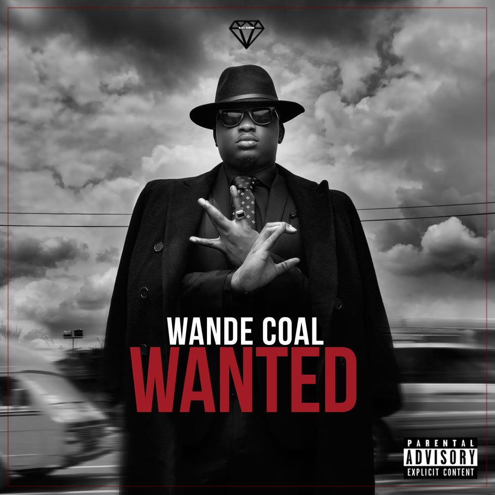 Wande Coal Wanted BellaNaija