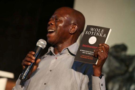 Wole Soyinka Foundation 3