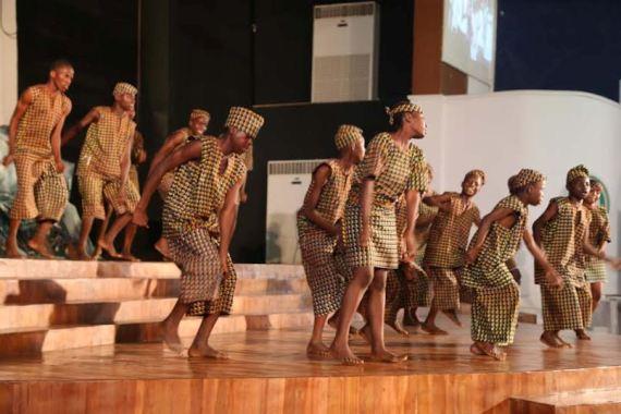 Wole Soyinka Foundation 5