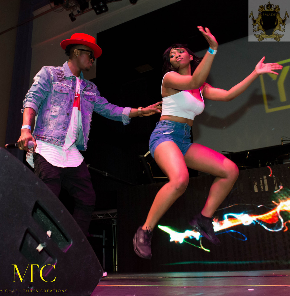 lil kesh and olamide relationship advice