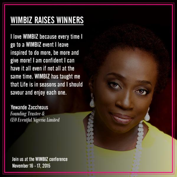 Yewande Zaccheaus