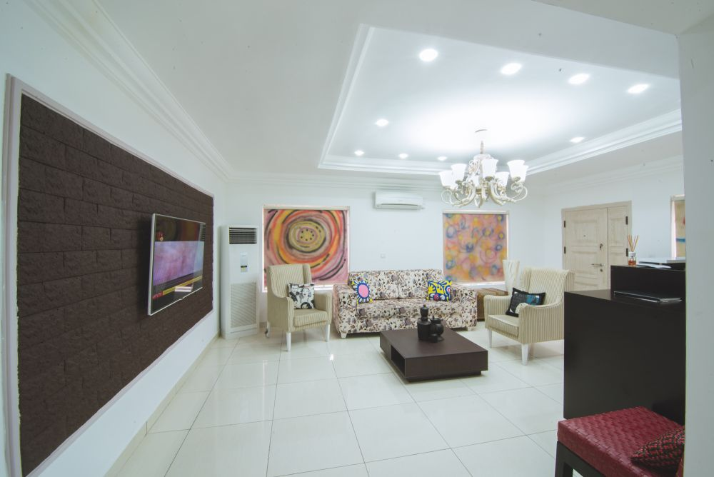 Yinka Arolambo of Moofa launches New Show room - Bellanaija - September002