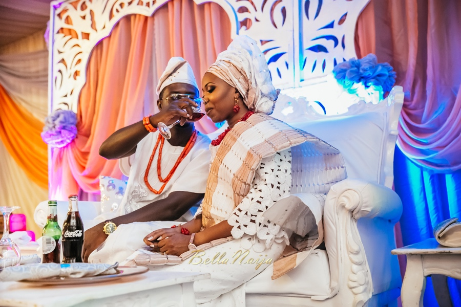 Yoruba Engagement at The Haven Events Center GRA_BellaNaija 2015_Sottu Photography_Toke Wale Trad-1032