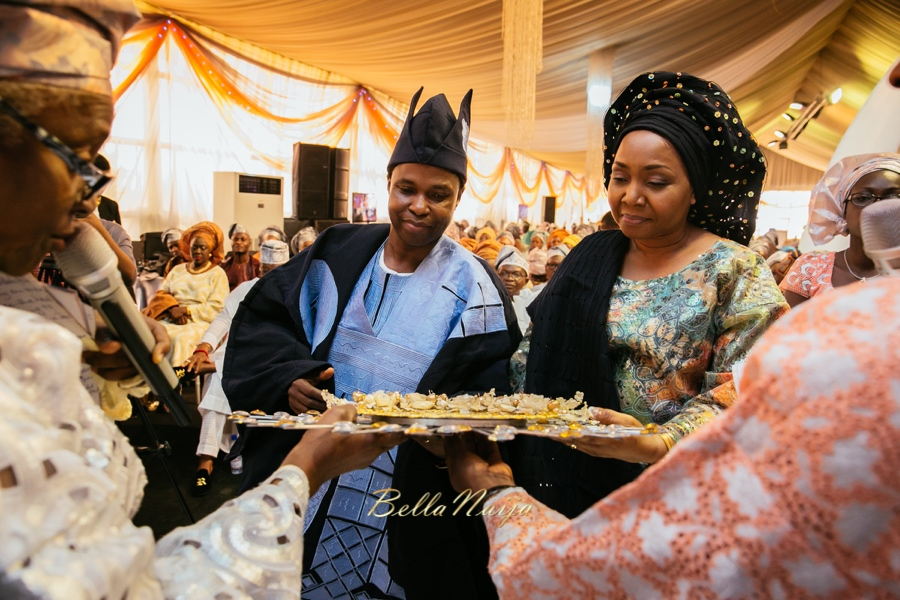 Yoruba Engagement at The Haven Events Center GRA_BellaNaija 2015_Sottu Photography_Toke Wale Trad-449