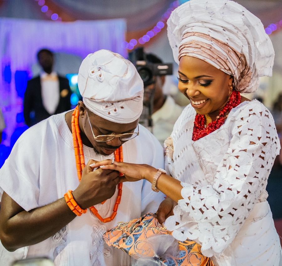 Yoruba Engagement at The Haven Events Center GRA_BellaNaija 2015_Sottu Photography_Toke Wale Trad-823