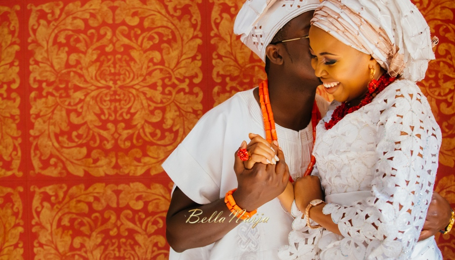 Yoruba Engagement at The Haven Events Center GRA_BellaNaija 2015_Sottu Photography_Toke Wale Trad-900