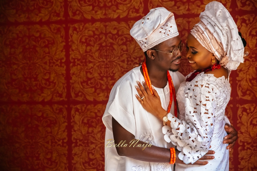 Yoruba Engagement at The Haven Events Center GRA_BellaNaija 2015_Sottu Photography_Toke Wale Trad-913