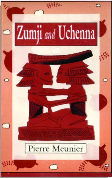 Zumji & Uchenna