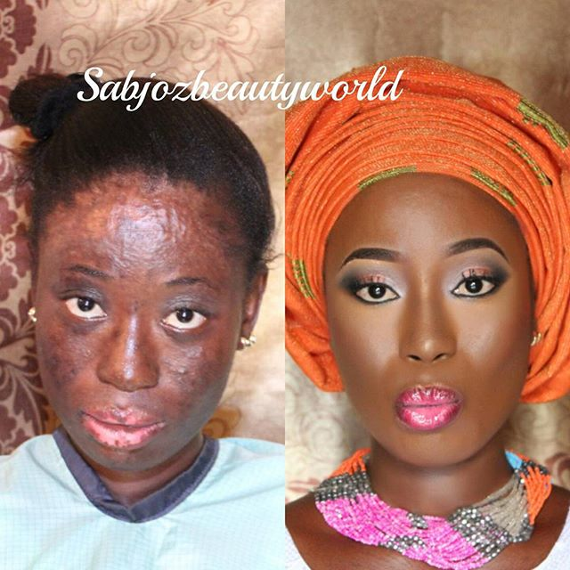 Zuzu Makeover 1 BellaNaija