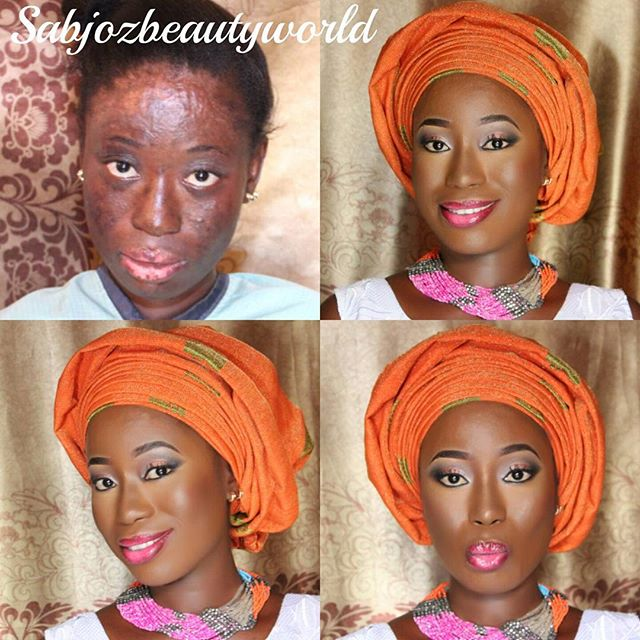 Zuzu Makeover 2 BellaNaija