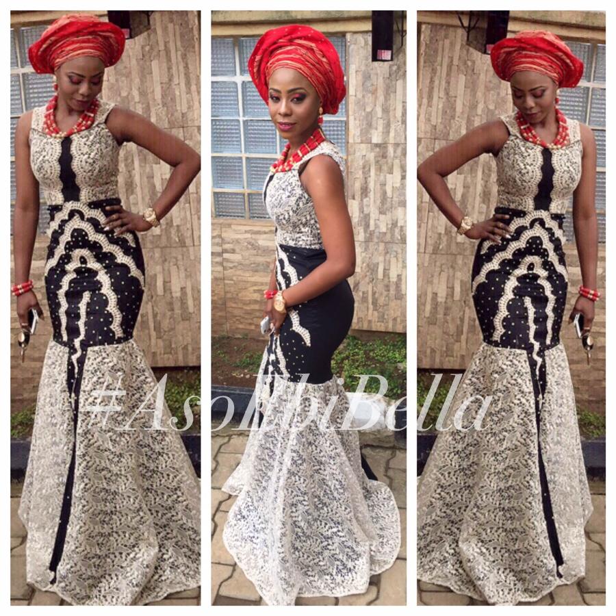 BellaNaija Weddings presents #AsoEbiBella – Vol. 112