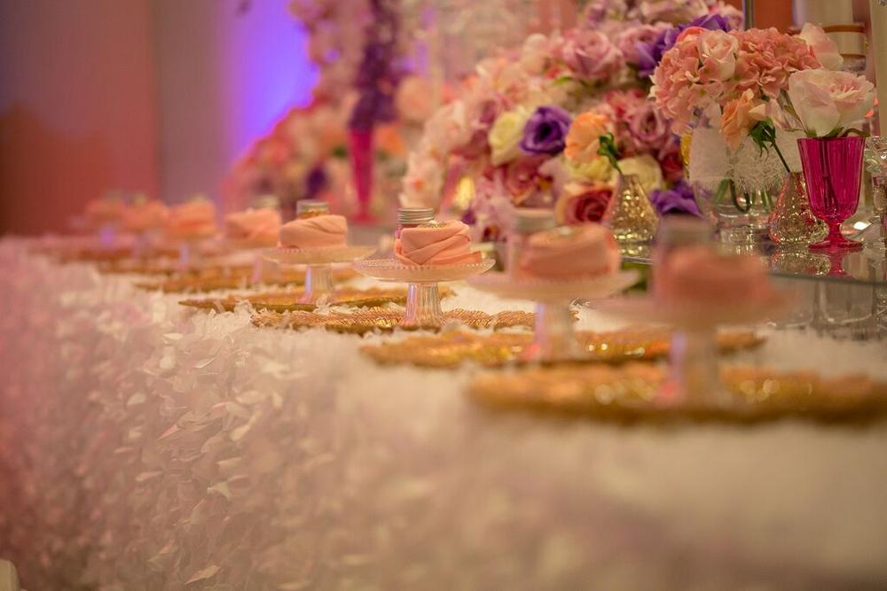 #BBNWonderland - Baileys and BellaNaija Weddings - the Wedding Guru Decor