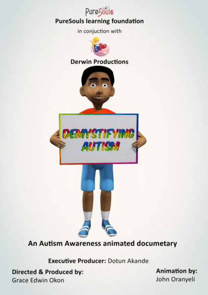 poster autism